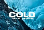 Joey B – Cold ft. Sarkodie