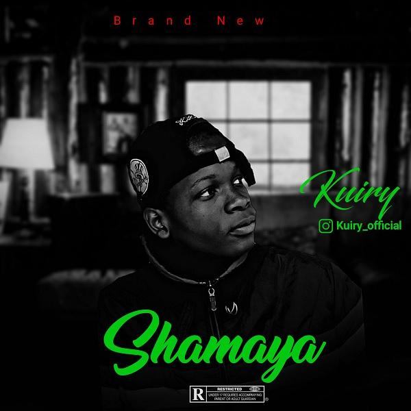 Kuiry – Shamaya
