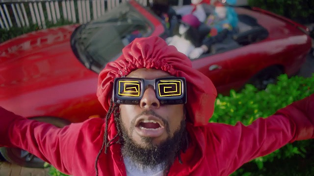 VIDEO: Timaya – The Mood