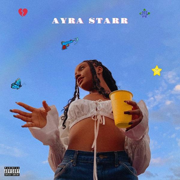 Ayra Starr – Away