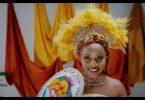 Nadia Mukami – Kolo ft. Otile Brown (Video)