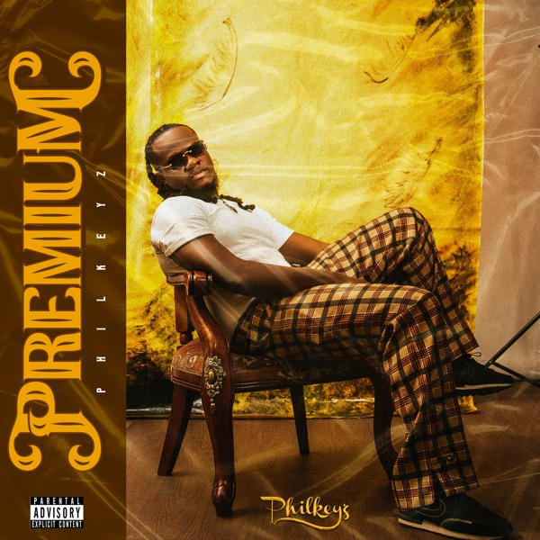 Philkeyz Premium EP