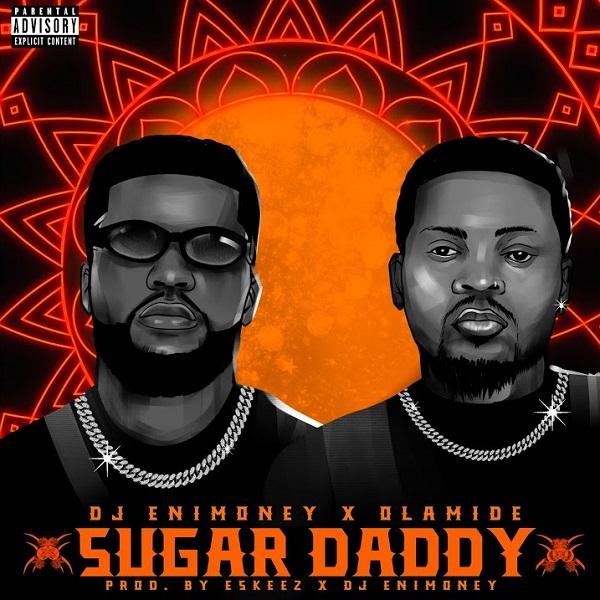 DJ Enimoney Sugar Daddy