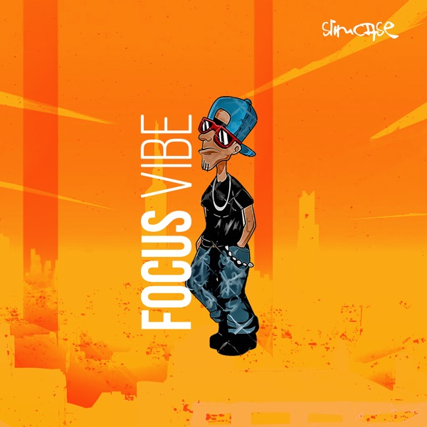 Slimcase Focus Vibe