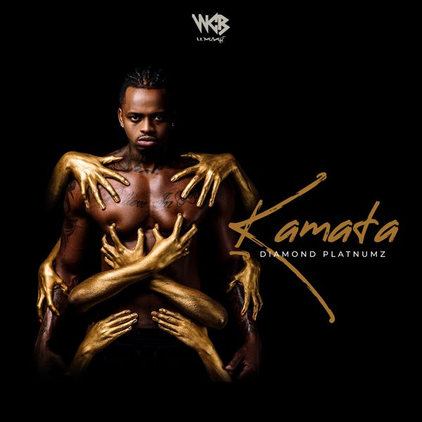 Diamond Platnumz – Kamata