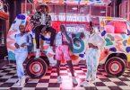 Sauti Sol – Rhumba Japani ft. Bensoul, Nviiri the Storyteller, Xenia Manasseh, Okello Max, NHP (Video)
