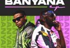 DJ Maphorisa, Tyler ICU – Banyana ft. Kabza De Small, Sir Trill