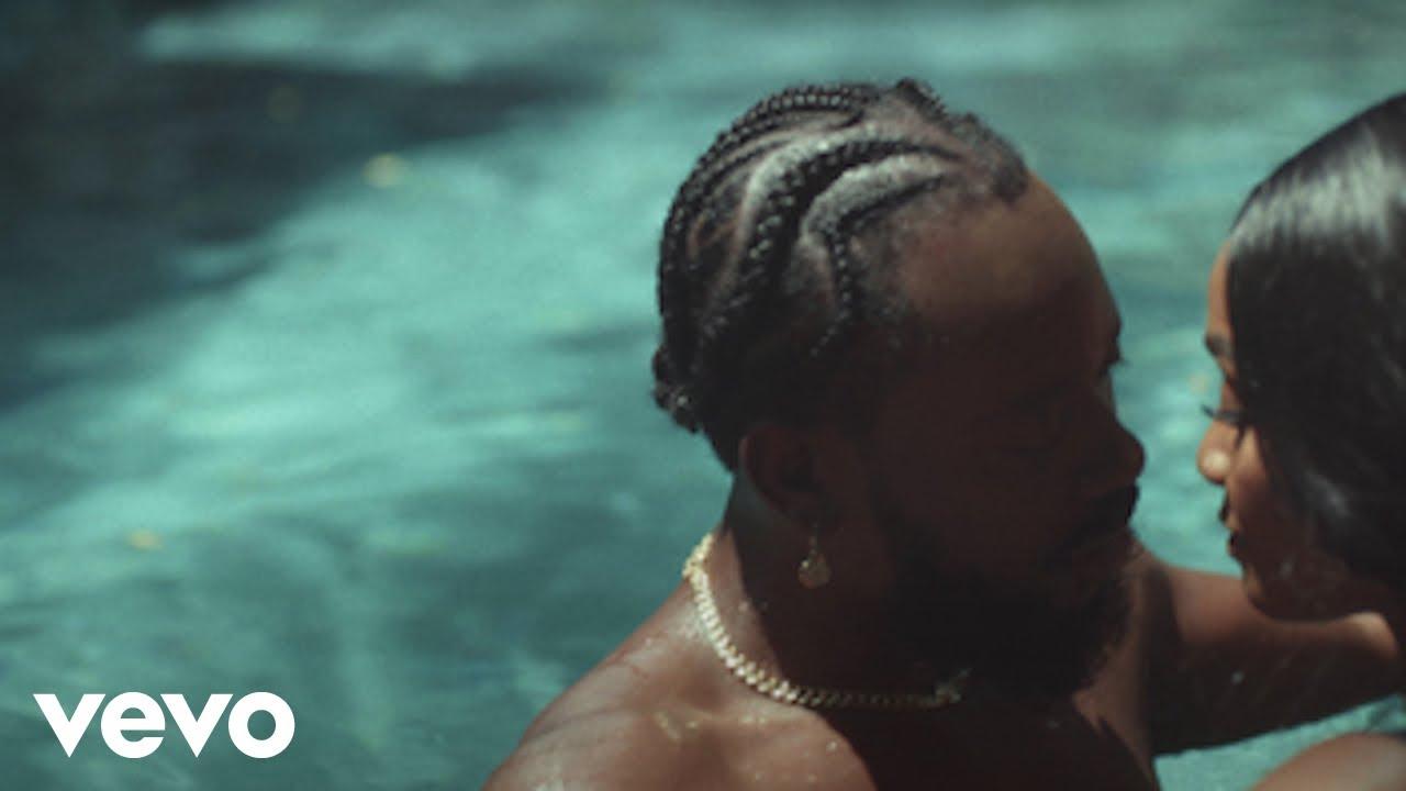Adekunle Gold - Sinner ft. Lucky Daye (Video)