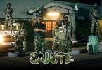 Alikiba – Salute ft. Rudeboy (Video)