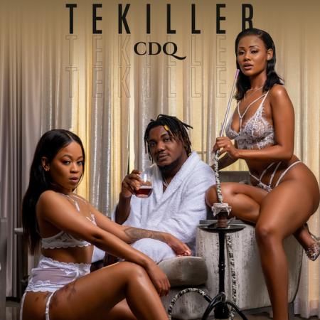 CDQ – Tekiller (Prod. Jay Pizzle)