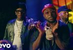 Davido – Shopping Spree ft. Chris Brown, Young Thug (Video)