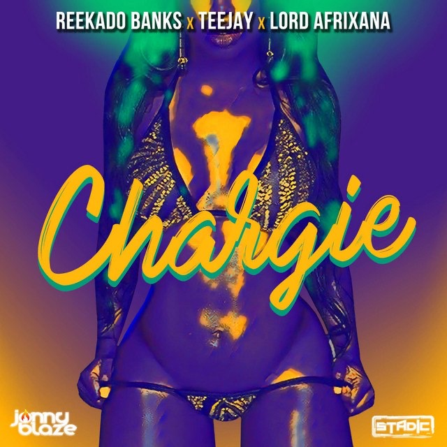 Reekado Banks – Chargie Ft. Teejay & Lord Afrixana