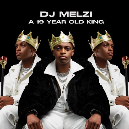 DJ Melzi – The Streets ft. Cassper Nyovest, Alie Keys & Abidoza