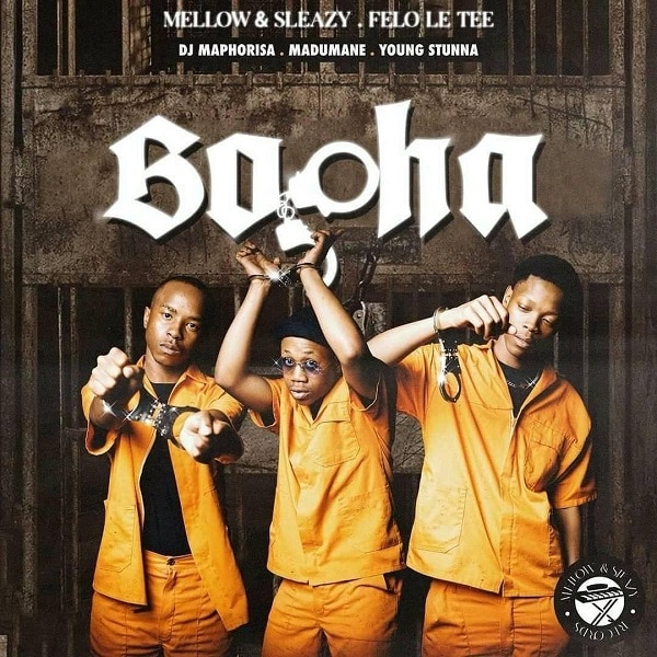 Mellow & Sleazy – Bopha ft. DJ Maphorisa, Felo Le Tee, Young Stunna