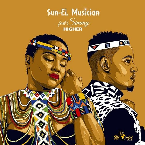 Sun-EL Musician – Higher ft. Simmy
