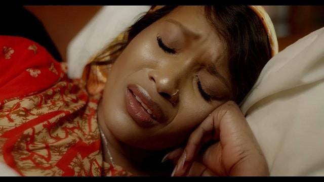 Otile Brown – Jeraha ft. Jovial (Video)