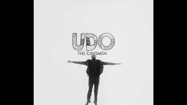 The Cavemen. – Udo (Video)